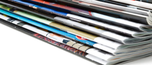 Research Writing Magazines